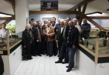 Besuch vom Seniorenbund Hopfgarten am 30.03.2012