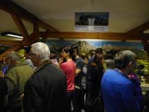 Zeitraffervideos von der Ausstellung 2017