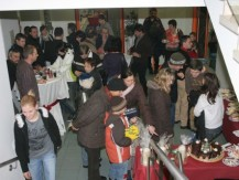 Weihnachtsausstellung 2008