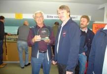 Der MEC-Bruckhäusl gratuliert dem MEC-Wörgl zum 40-jährigen Vereinsjubiläum am 17.10.2009