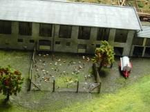 Ein paar Bilder unserer Anlage Ende 2009