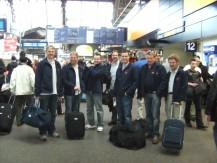 Clubausflug nach Hamburg vom 25.-27.05.2010
