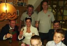 Die BMK Bruckhäusl entführte Alex Edenhauser zu uns in den Club