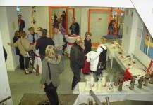 Weihnachtsausstellung 2010